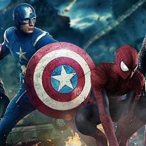 Spider-Man Already Filmed His 'Captain America: Civil War' Cameo