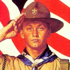 Boy Scout Codes That Men Can Still Live By