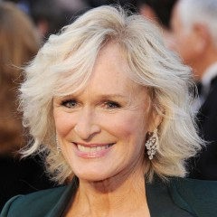 Glenn Close Joins 'Guardians of the Galaxy'