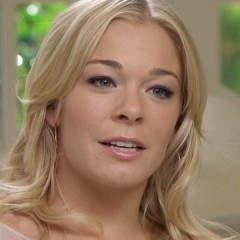 LeAnn Rimes Talks About Her Depression
