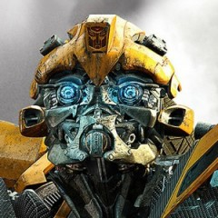 Bumblebee Gets a New Look in 'Transformers 4'