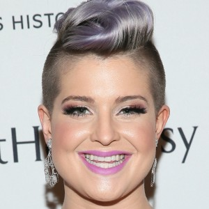 Kelly Osbourne Blurts Out Racial Slur on 'The View'