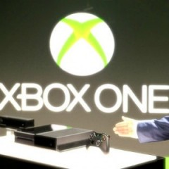 Microsoft Shows Its Priorities With Xbox One