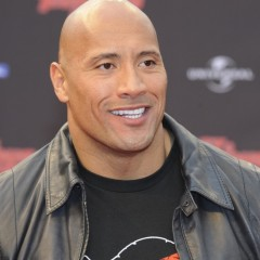 Dwayne Johnson Starts Filming as Hercules