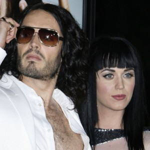 Russell Brand Opens Up About His Failed Marriage