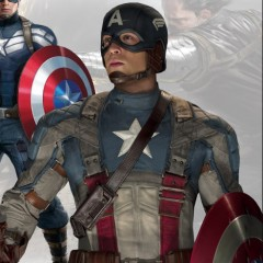 Captain America's Costume Evolution