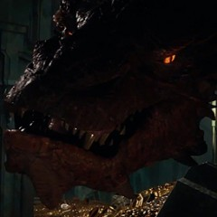First Trailer for 'The Hobbit' Shows Off the Dragon