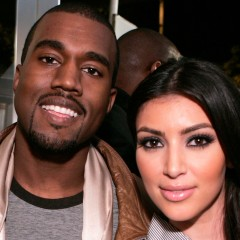 Perfect Names For Kim & Kanye's Baby