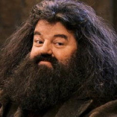 J.K. Rowling Reveals The Sad Truth About Hagrid