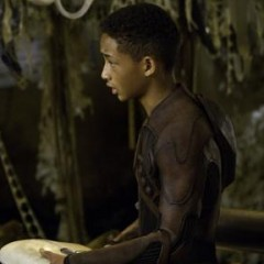 5 Awkward Aspects Of After Earth