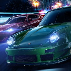 'Need for Speed' Gameplay Trailer Details 5 Ways to Play