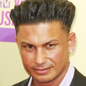 Pauly D's New Hairstyle Transformation