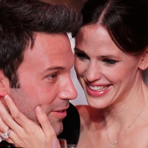 Are Ben & Jen Rekinding Their Relationship?