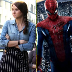 Mary Jane Cut From the 'Amazing Spider-Man 2'