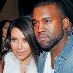 Kim & Kanye's Unique Baby Name is Finally Unveiled
