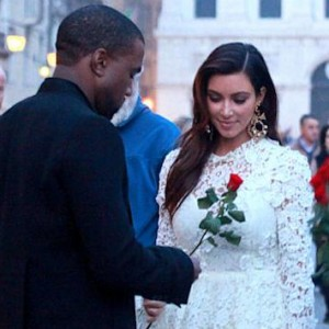 Kim & Kanye's Wedding Could Be Much Sooner Than We Think
