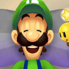 Can Luigi Fill His Brother's Shoes?