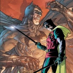 Damian Wayne Returning to the DC Universe?