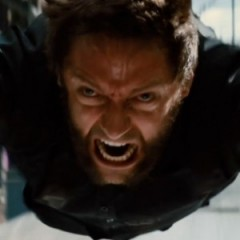 Action Packed First Clip From The Wolverine