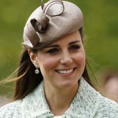 Kate Middleton's Baby Gets Royal Title