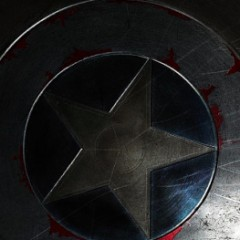 1st Teaser Poster For 'Captain America 2' Revealed