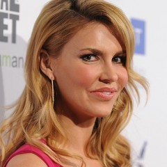 Brandi Glanville Gets Out of Control at Dinner