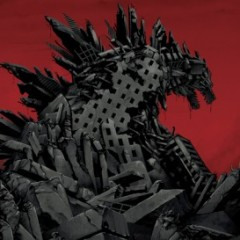 New Poster For The Godzilla Remake
