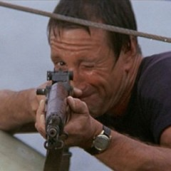 Could You Really Kill 'Jaws' with a Scuba Tank and a Rifle?