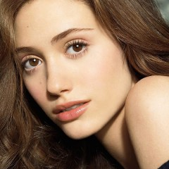 Check Out Emmy Rossum Without Makeup