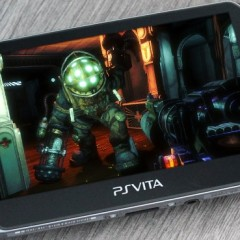 Ken Levine Wants to Make 'BioShock' Vita