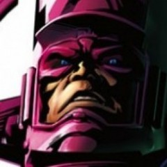 Galactus Invades The Ultimate Universe