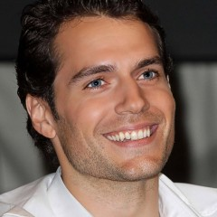 Henry Cavill Talks About Playing Christian Grey