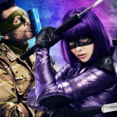 The Red Band Trailer For 'Kick-Ass 2' Is Ultra-Violent