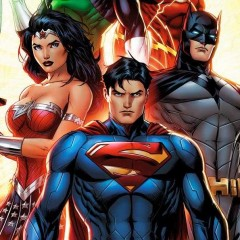 'Justice League: War' Cast Details Revealed