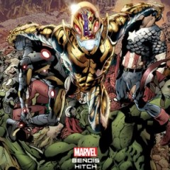 Joss Whedon Announces 'Avengers: Age of Ultron'