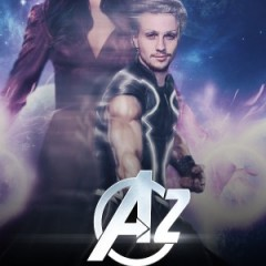 What's the Deal With Quicksilver in The Avengers?