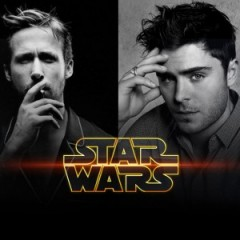 Does Disney Want Ryan Gosling & Zac Efron in Star Wars 7?