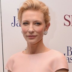 Cate Blanchett Wears The Worst Dress Ever
