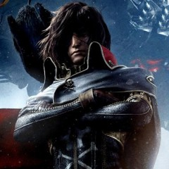 3 Awesome Minutes of 'Captain Harlock'