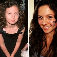 Ruthie From '7th Heaven': Where Is She Now?