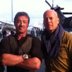 Reasons Revealed For Bruce Willis' Expendables Exit