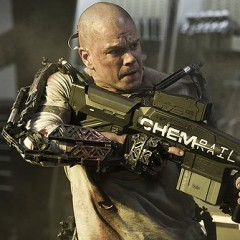 Elysium Is A Good Piece Of Science Fiction