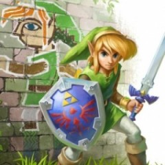 A Link Between Worlds Shows Off Other World