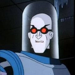 The Voice of Mr. Freeze Passes Away