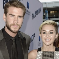 5 Things To Know About Miley & Liam's Engagement
