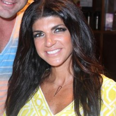 Teresa Giudice Facing Jail Time