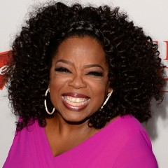 Oprah Apologizes For Switzerland Incident