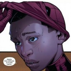 Should Miles Morales Move to Marvel?