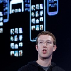 Facebook's Major Mistake