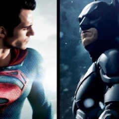Who Should Play Batman in 'Batman vs. Superman'?